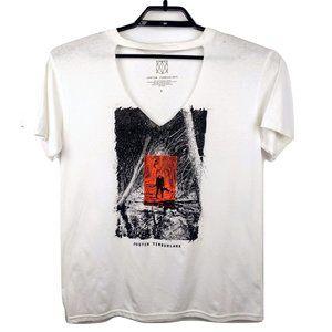 Justin Timberlake Man of the Woods Choker T-shirt